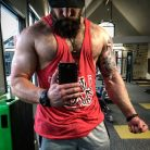 Travis, 29 years old, Owosso, USA