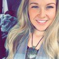 Abigail, 26 years old, Burlington, USA