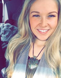 Abigail, 20 years old, Straight, Woman, Burlington, USA