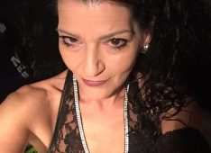 Talia, 63 years old, Straight, Woman, Long Island City, USA
