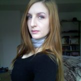 Gwendolin, 35 years old, Seattle, USA