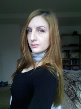 Gwendolin, 36 years old, Seattle, USA