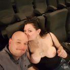 Steve and Beth, 33 years old, Newark, USA