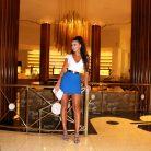 Nina, 29 years old, Philadelphia, USA