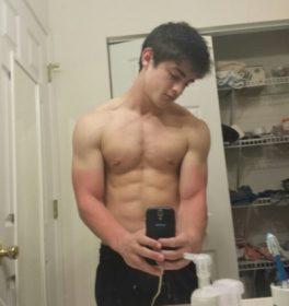 Robert, 20 years old, Bisexual, Man, Baldwin, USA